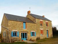 maison à vendre à HUISNES SUR MER, Manche, Basse_Normandie, avec Leggett Immobilier