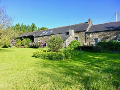 French property, houses and homes for sale in GOUEZEC Finistere Brittany