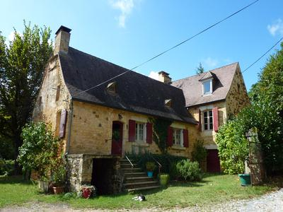French property, houses and homes for sale in ST MARTIAL DE NABIRAT Dordogne Aquitaine