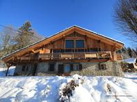 French property for sale in SAINT GERVAIS LES BAINS, Haute Savoie - €650,000 - photo 1