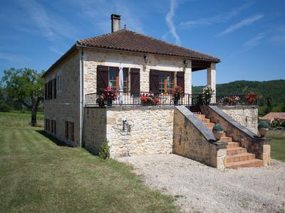 French property, houses and homes for sale in ALBAS Lot Midi_Pyrenees