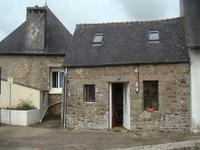 French property for sale in GLOMEL, Cotes d Armor - €49,000 - photo 2