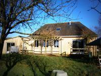 maison à vendre à ST GUYOMARD, Morbihan, Bretagne, avec Leggett Immobilier