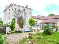 French property, houses and homes for sale in CHERVAL Dordogne Aquitaine