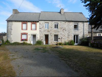 French property, houses and homes for sale in ST LAUNEUC Cotes_d_Armor Brittany