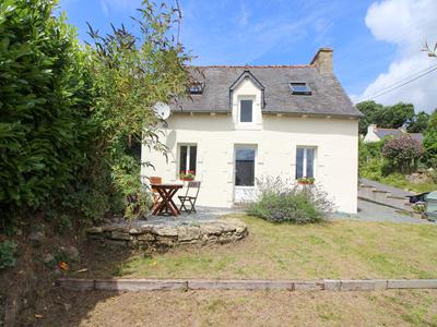 French property, houses and homes for sale in ST NICOLAS DU PELEM Cotes_d_Armor Brittany