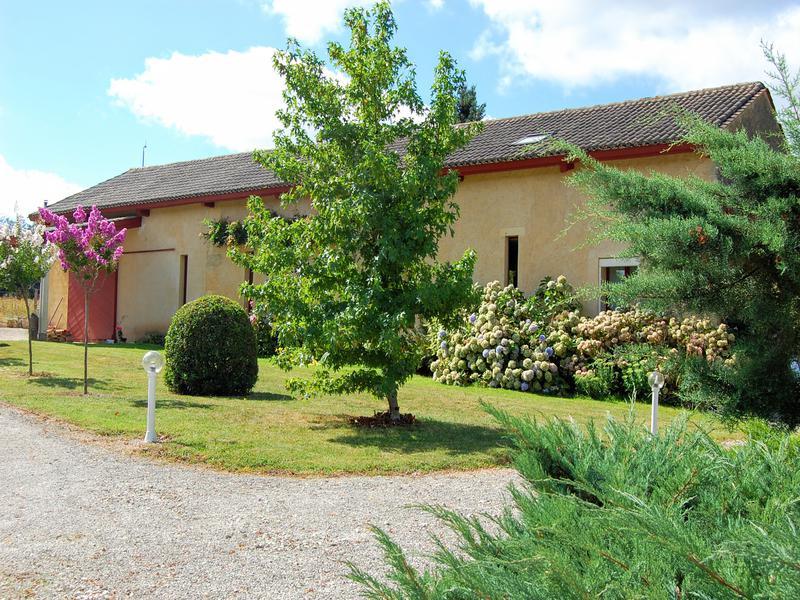Maison à vendre à ST CAPRAISE DE LALINDE() - Dordogne