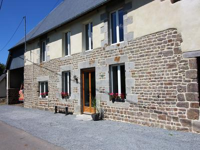 French property, houses and homes for sale in TESSY SUR VIRE Manche Normandy