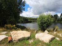 Lacs à vendre à GUISCRIFF en Morbihan - photo 5