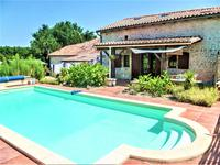 French property for sale in CHAMPAGNE ET FONTAINE, Dordogne - €295,000 - photo 10