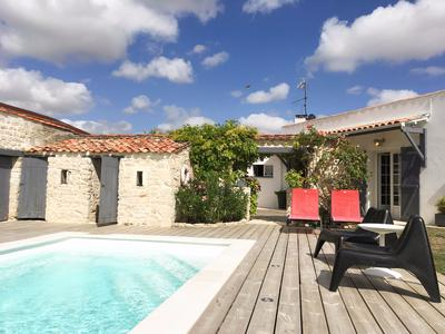 French property, houses and homes for sale in VILLEDOUX Charente_Maritime Poitou_Charentes