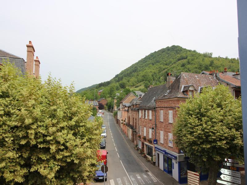 Maison à vendre à  (12330) - Aveyron