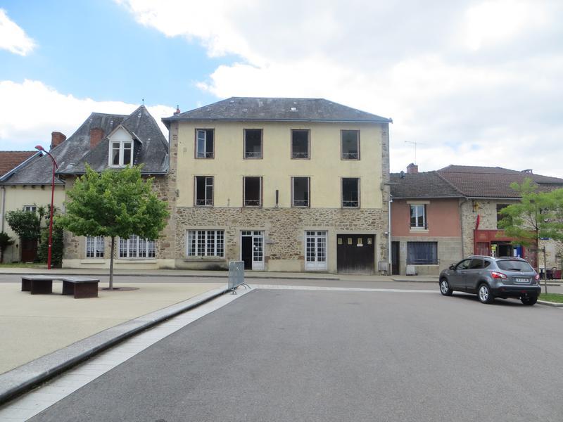 Maison à vendre à BUJALEUF(87460) - Haute Vienne