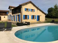 French property, houses and homes for sale inTRONCENSGers Midi_Pyrenees