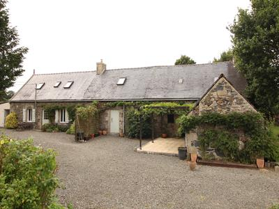 French property, houses and homes for sale in CALANHEL Cotes_d_Armor Brittany