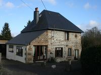 French property for sale in SOURDEVAL, Manche - €146,500 - photo 1