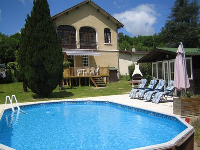 French property, houses and homes for sale in ST MOREIL Creuse Limousin