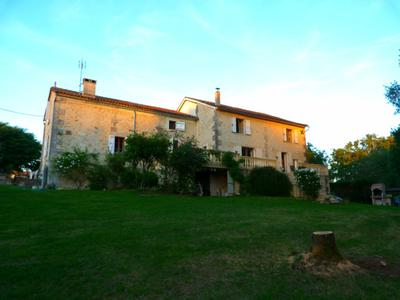 French property, houses and homes for sale in ST MARTIN DE RIBERAC Dordogne Aquitaine
