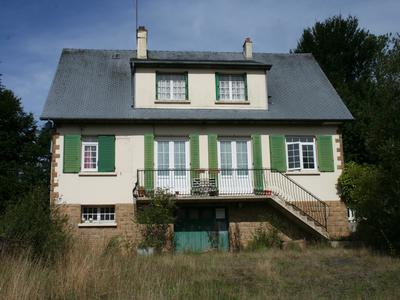 French property, houses and homes for sale in LE NEUFBOURG Manche Normandy