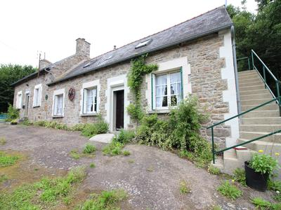 French property, houses and homes for sale in KERPERT Cotes_d_Armor Brittany