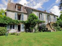 maison à vendre à CHAMPSECRET, Orne, Basse_Normandie, avec Leggett Immobilier