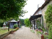 French property, houses and homes for sale in LA GENETOUZE Charente_Maritime Poitou_Charentes