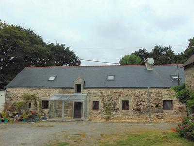 French property, houses and homes for sale in ST THURIAU Morbihan Brittany