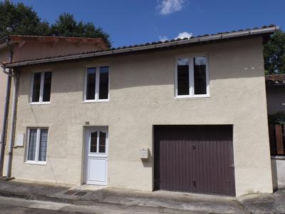 French property, houses and homes for sale in ANSAC SUR VIENNE Charente Poitou_Charentes