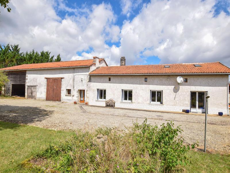 Wonderful French Property For Sale