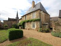 French property for sale in DAON, Mayenne - €256,000 - photo 1