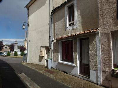 French property, houses and homes for sale in ARGENTON LES VALLEES Deux_Sevres Poitou_Charentes