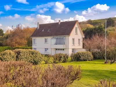 French property, houses and homes for sale in VIERVILLE SUR MER Calvados Normandy