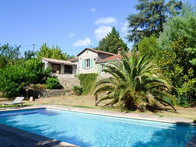 French property, houses and homes for sale in ANDUZE Gard Languedoc_Roussillon