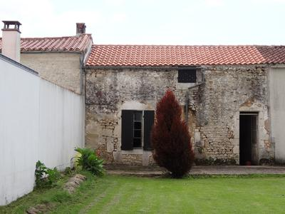 French property, houses and homes for sale in ST HIPPOLYTE Charente_Maritime Poitou_Charentes