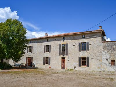 French property, houses and homes for sale in EMBOURIE Charente Poitou_Charentes