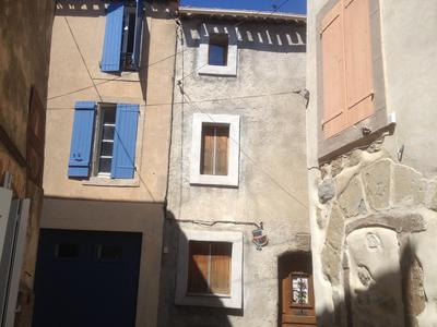 French property, houses and homes for sale in AZILLE Aude Languedoc_Roussillon