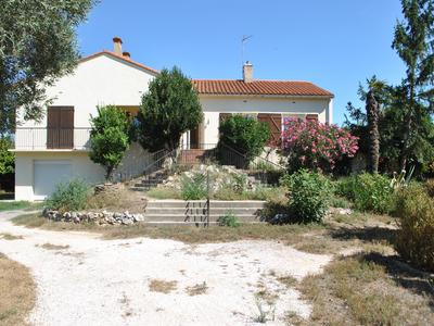 French property, houses and homes for sale in VILLELONGUE DE LA SALANQUE Pyrenees_Orientales Languedoc_Roussillon