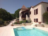 maison à vendre à ST DAUNES, Lot, Midi_Pyrenees, avec Leggett Immobilier