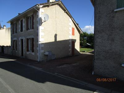 French property, houses and homes for sale in ST AIGULIN Charente_Maritime Poitou_Charentes