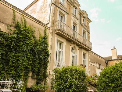French property, houses and homes for sale in CHAVEIGNES Indre_et_Loire Centre