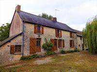 maison à vendre à GESVRES, Mayenne, Pays_de_la_Loire, avec Leggett Immobilier