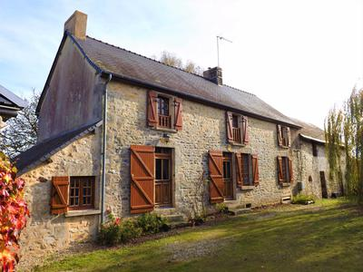 French property, houses and homes for sale in GESVRES Mayenne Pays_de_la_Loire