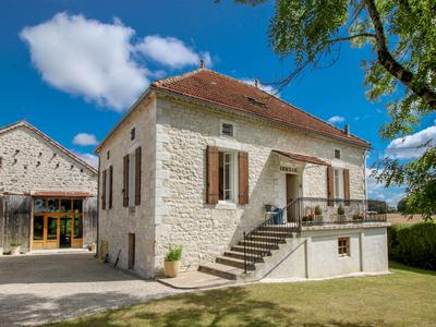 French property, houses and homes for sale in BELMONTET Lot Midi_Pyrenees