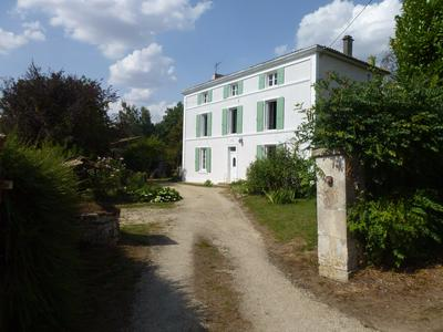 French property, houses and homes for sale in PRAILLES Deux_Sevres Poitou_Charentes