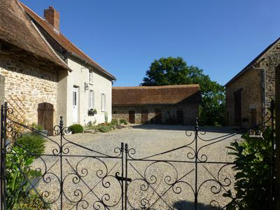 French property, houses and homes for sale in LA ROCHE L ABEILLE Haute_Vienne Limousin
