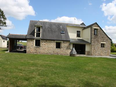 French property, houses and homes for sale in ERBREE Ille_et_Vilaine Brittany