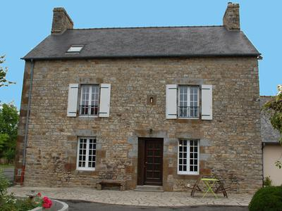 French property, houses and homes for sale in TREMBLAY Ille_et_Vilaine Brittany