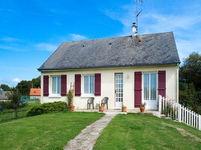 French property, houses and homes for sale in LA HAYE DU PUITS Manche Normandy
