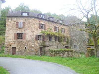 French property, houses and homes for sale in COLOMBIES Aveyron Midi_Pyrenees