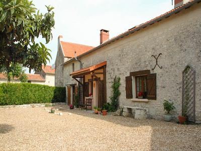 French property, houses and homes for sale in ST CHRISTOPHE Vienne Poitou_Charentes